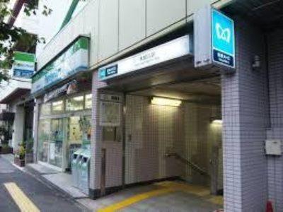 文京区本駒込3丁目プロジェクト新築工事 鉄骨10階建 『完成』